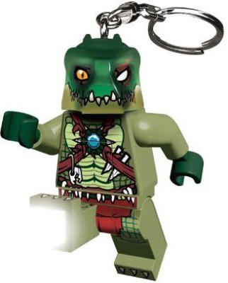 Lego Chima Cragger Key Light