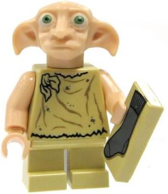 Lego Harry Potter Dob Mini With Sock