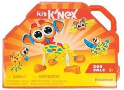 K,Nex Zoo Pals Kid Building Set
