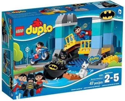 Lego 10599 Super Heroes Batman Adventure