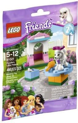 Lego Friends 41021 Poodle,S Little Palace
