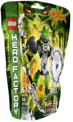 Lego Hero Factory Breez 44006