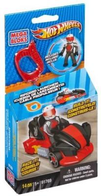 Mega Bloks Hot Wheels Furious Speedster