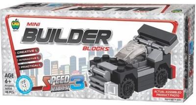 Applefun Mini Builder Blocks - SRCR - 3