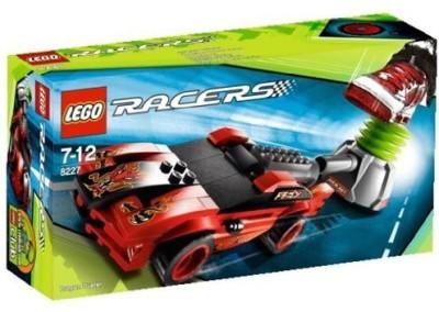 Lego Racers Dragon Dueler (8227)