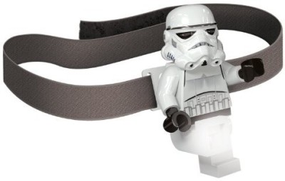 Santoki LEGO Star Wars Stormtrooper Head Lamp
