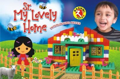 Rashmi Toys Lovely Home
