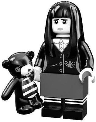 Lego Series 12 Mini