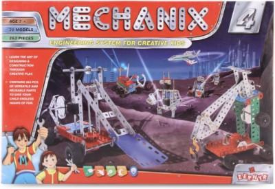 Zephyr Metal Mechanix-4