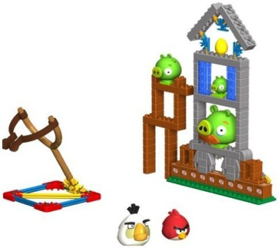 K,Nex Angry Birds Mission Mayham
