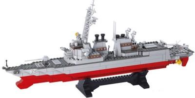 Sluban Lego Destroyer