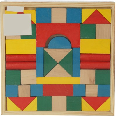 TOYHUT Board Blocks toy
