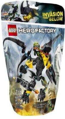 Lego Hero Factory 44020 Flyer Beast Vs Breez