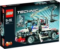 Lego Technic - Bucket Truck best price on Flipkart @ Rs. 3299