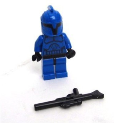 Lego Senate Commando (Clone Wars) Star Wars Mini