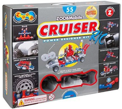 ZOOB R/C Cruiser