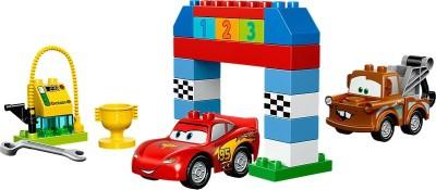 Lego Disney Pixar Cars Classic Race