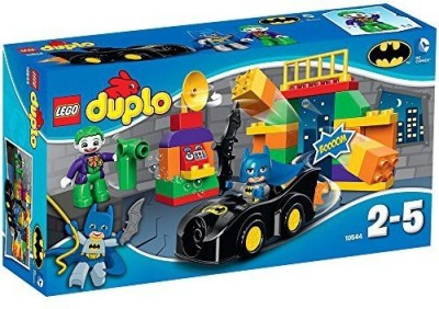 Lego 10544 Duplo Batman And Joker