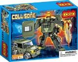 Saffire Coll Song Transformer Blocks - M...