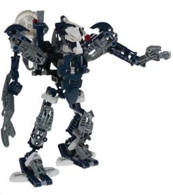 Bionicles Lego Bionicle Set 8623 Krekka