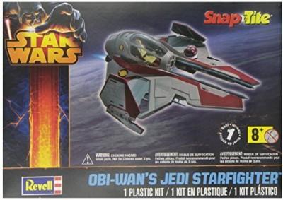 Revell Star Wars Obiwan,S Jedi Starfighter Model Kit