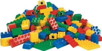 Lego DuploBrick Set 4496357