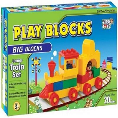 little champs play-blocks-junior-train-set