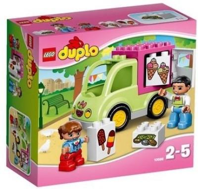 Lego Lego Ice Cream Truck