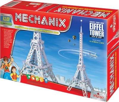 Zephyr Mechanix Eiffel Tower Set