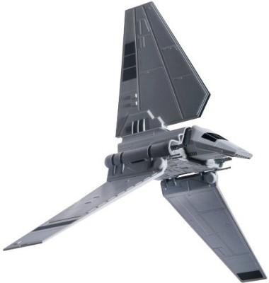 Revell Imperial Shuttle Plastic Spacecraft Model Building Kit