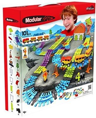 Modular Toys USA 3D Express Kit
