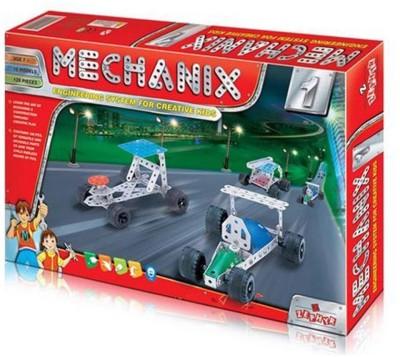zephyr mechanix 1 549