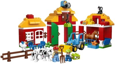 Lego Duplo - Big Farm