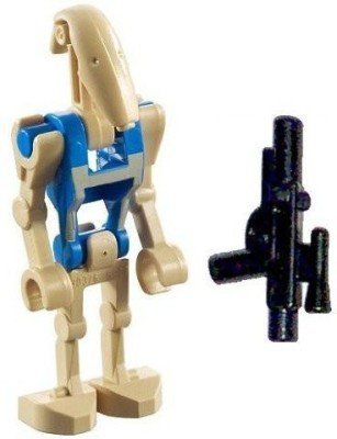 Lego Star Wars Minifig Battle Droid Pilot