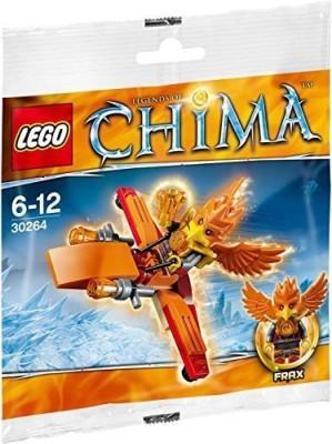Legends of Chima Lego 30264 Frax,S Phoenix Flyer