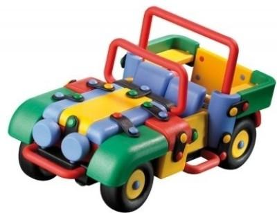 Mic O Mic Off Road Vehicle