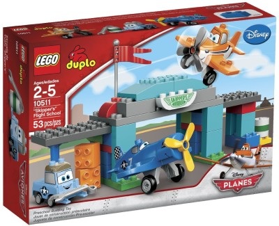 Lego Lego Disney Planes Skipper's Flight School
