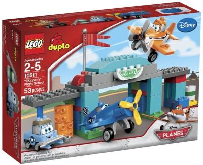 Lego Lego Disney Planes Skipper,s Flight School