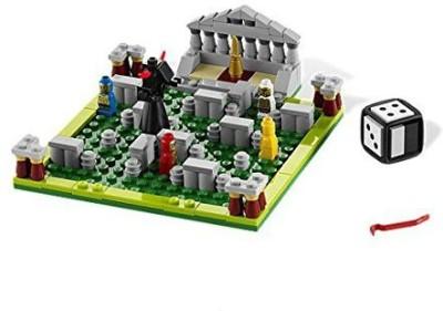 Lego Games Mini Taurus