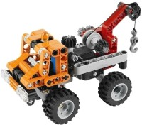 Lego Technic - Mini Tow Truck best price on Flipkart @ Rs. 799