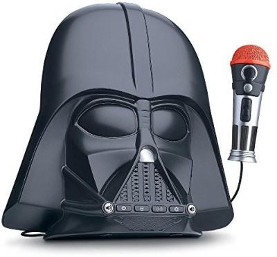eKids Star Wars Voice Changer Boombox Darth Vader