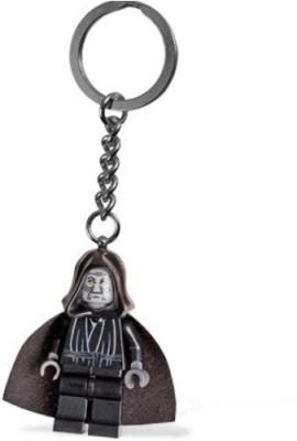 Star Wars Lego Emperor Palpatine Key Chain (852129)