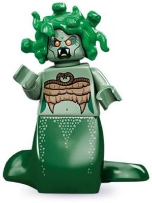 Lego 71001 Series 10 Mini Medusa