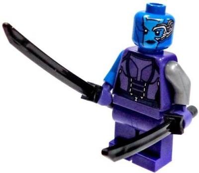 Guardians of the Galaxy Lego Super Heroes Nebula Mini (Loose)
