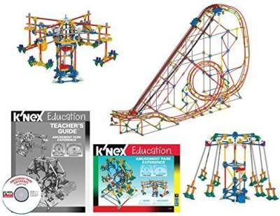 K,NEX Education Amusement Park Experience