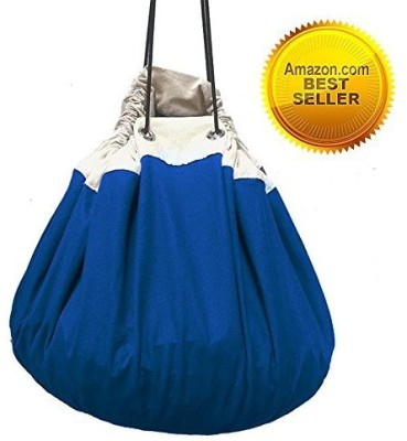 "Go Toy Bag- 343 Go Bagâ""¢ Storage Bag Blue Durable Mod"