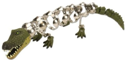 Wild Republic Nuts And Bolts Crocodile