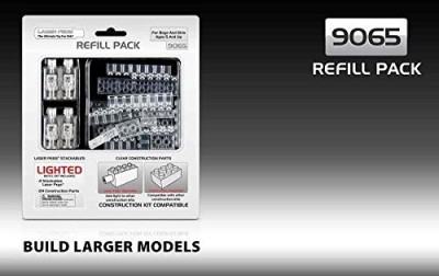 Laser Pegs Refill Pack