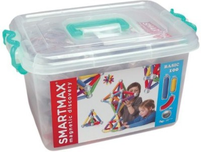 SmartMax School Set 100 Pc