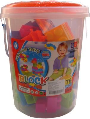 Starmark Block Building Toys
